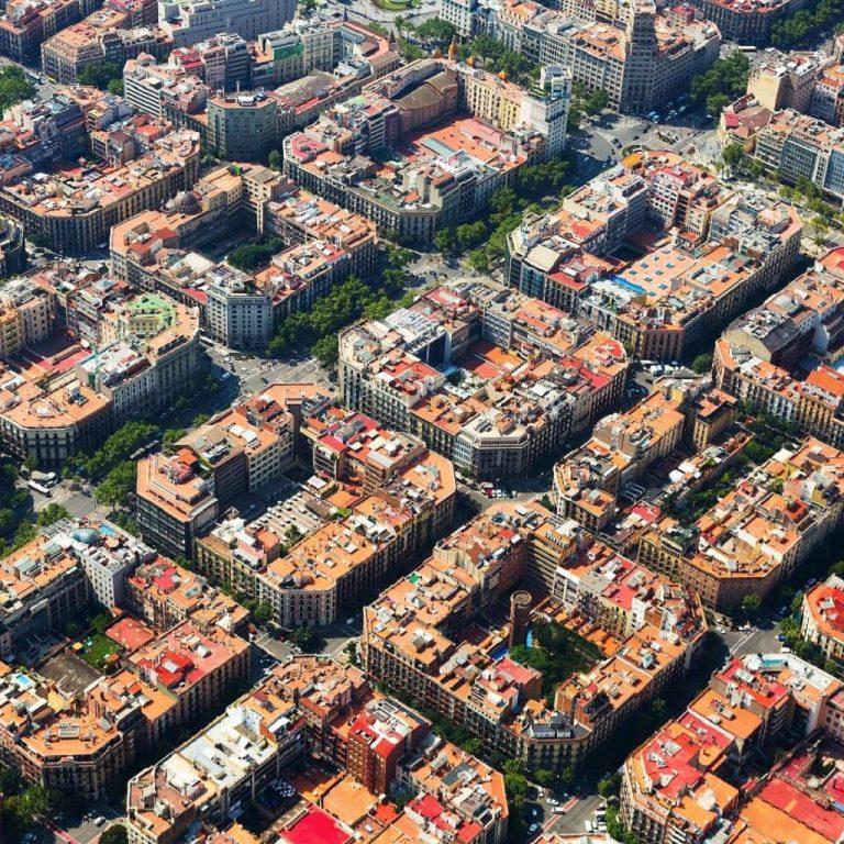 Descubre nuestros pisos en venta en la Eixample Barcelona.